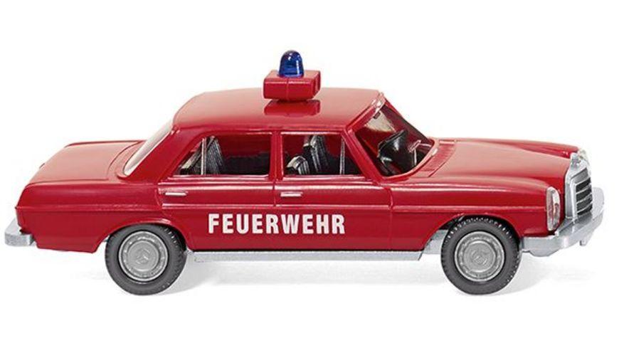 WIKING 0861 40 Feuerwehr MB 200 8