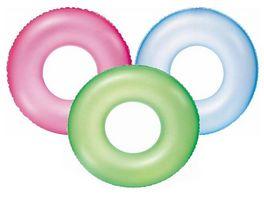 Bestway Schwimmring frosted neon 76 cm sortiert