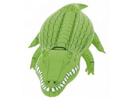 Bestway Schwimmtier Krokodil 168 cm