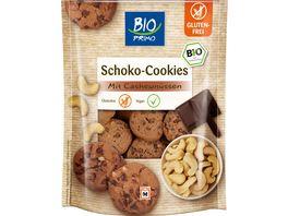 BIO PRIMO Cookies Schoko Cashew