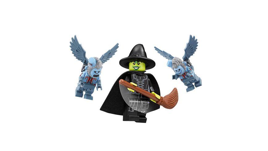 LEGO Batman Movie 70917 Das ultimative Batmobil