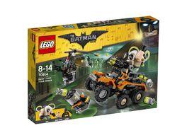 LEGO Batman Movie 70914 Der Gifttruck von Bane