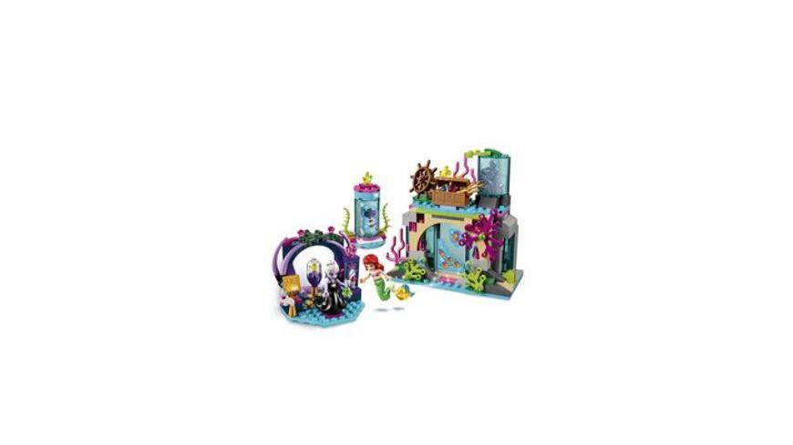 LEGO Disney Princess 41145 Arielle und der Zauberspruch
