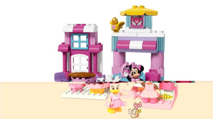 LEGO DUPLO 10844 Minnies Boutique