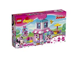 LEGO DUPLO 10844 Minnies Boutique