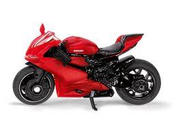 SIKU 1385 Super Ducati Panigale 1299