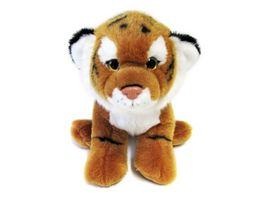 Bauer Blickfaenger Glitter Tiger sitzend 25 cm
