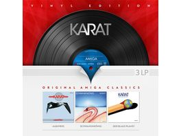 Karat Vinyl Edition AMIGA LP Box