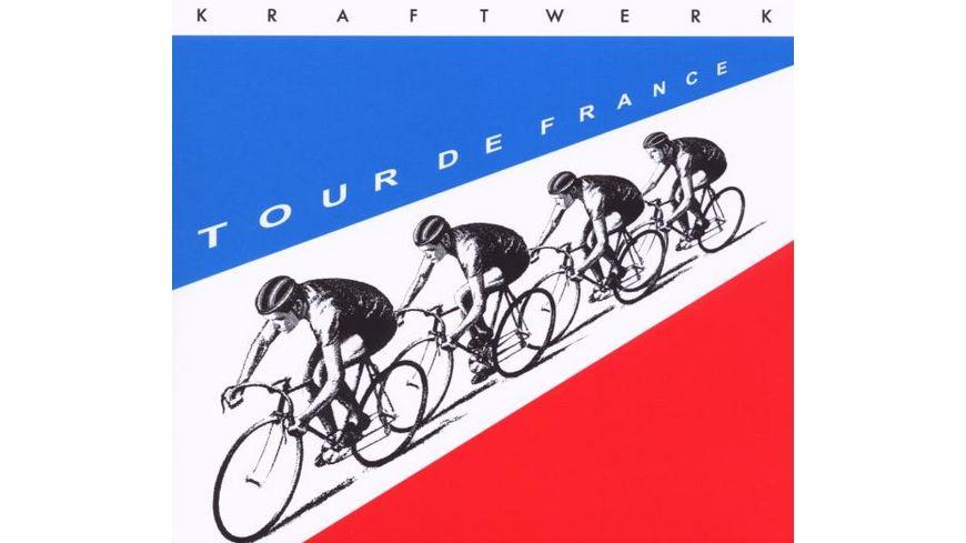 Tour De France Remaster