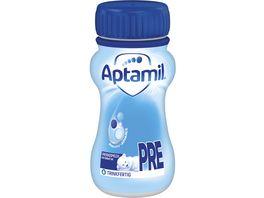 Aptamil Anfangsmilch Pronutra Pre