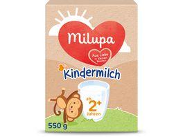 Milupa Milumil Kindermilch 2 ab 2 Jahren