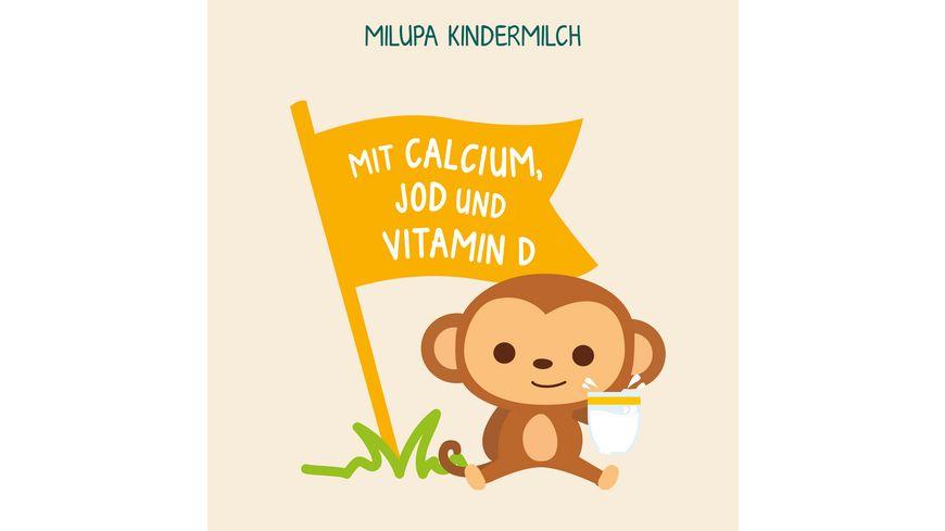 Milupa Milumil Kindermilch 1 ab 1 Jahr