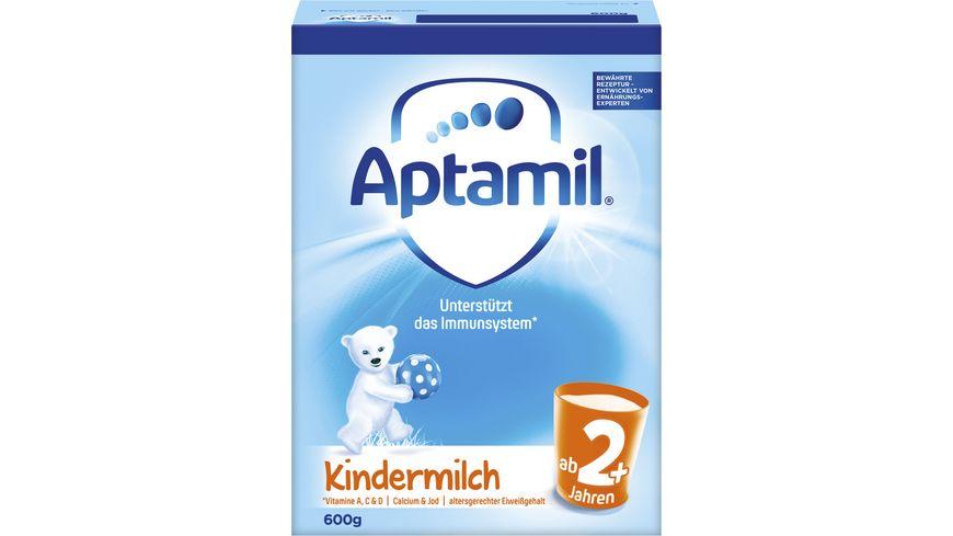 Aptamil Pronutra Kindermilch 2