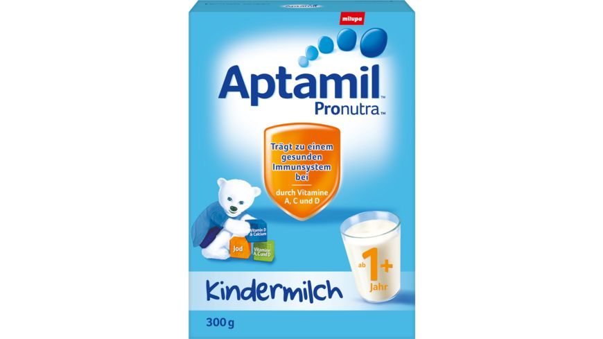 Aptamil Pronutra Kindermilch 1