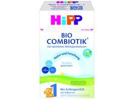HiPP Milchnahrung 1 BIO Combiotik
