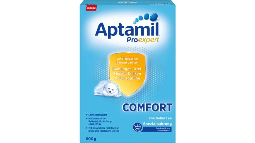 Aptamil Spezialnahrung Proexpert Comfort
