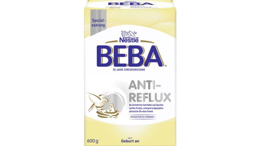 Nestle BEBA Spezialnahrung Anti Reflux