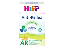 HiPP Anti Reflux Bio Spezialnahrung