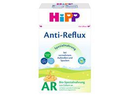 HiPP Spezialnahrung 500g Anti Reflux Nahrung Spezialnahrung von Geburt an
