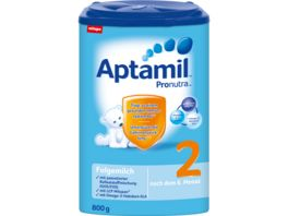Aptamil Folgemilch Pronutra 2