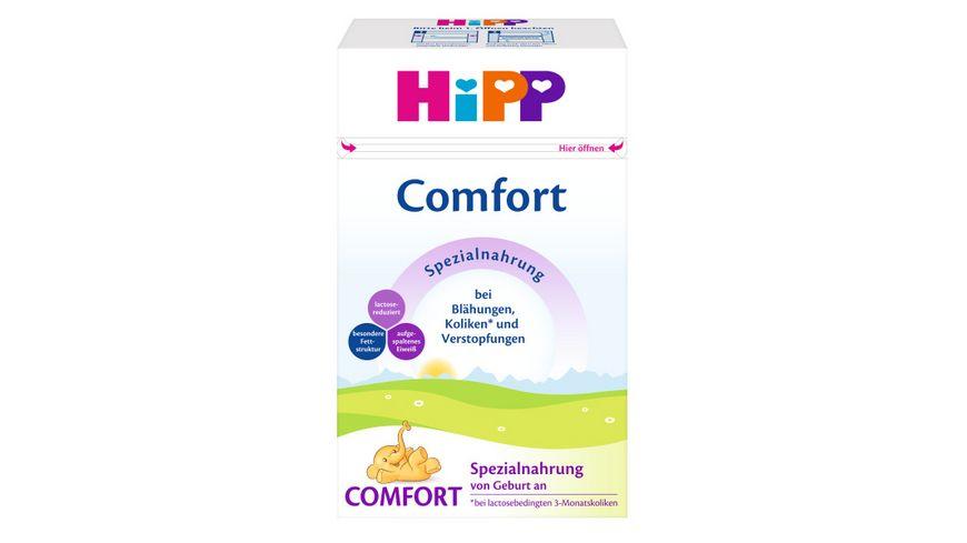 HiPP Bio Spezialnahrung Comfort Spezialnahrung, 500g