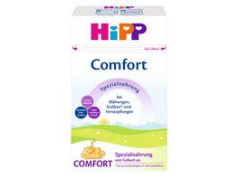 HiPP Bio Spezialnahrung Comfort Spezialnahrung 500g