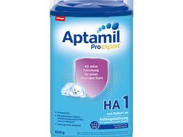 Aptamil Anfangsmilch Proexpert HA 1