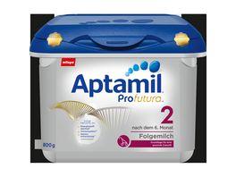Aptamil Folgemilch Profutura 2