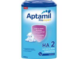 Aptamil Folgemilch Proexpert HA 2