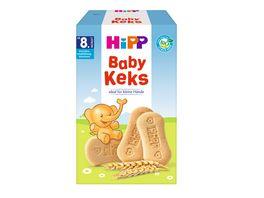 HiPP Knabberprodukte Baby Keks