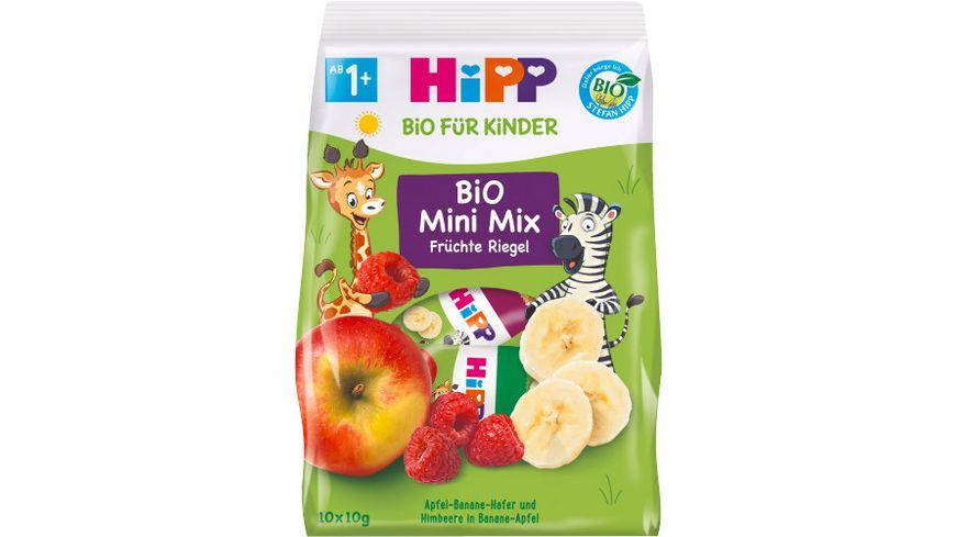 HiPP Fruechte Freund Mini Mix Pack