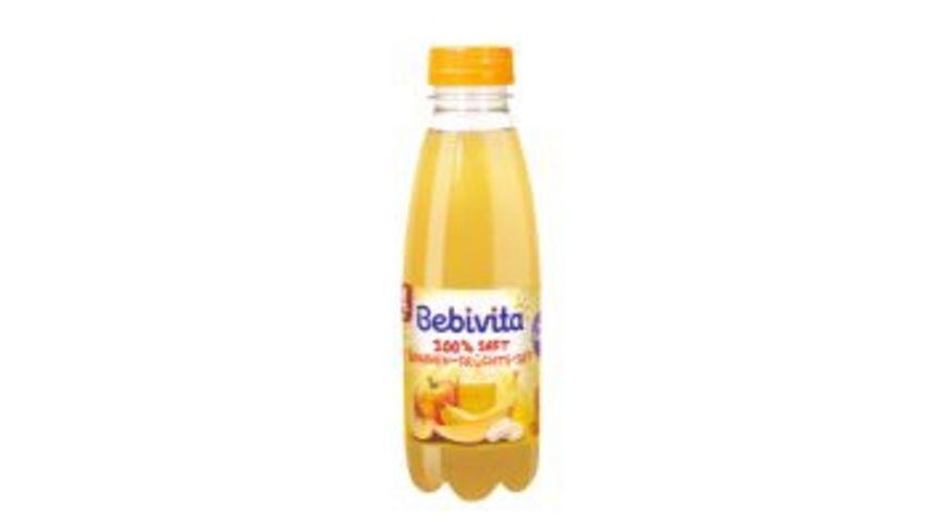 Bebivita Saefte Bananen Fruechte Saft