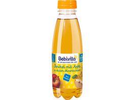 Bebivita Tee Saft Fencheltee mit Apfelsaft