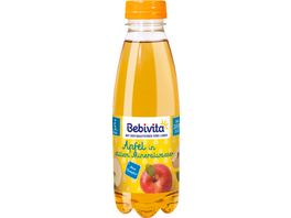 Bebivita Apfelschorle