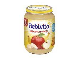 Bebivita Fruechte Banane in Apfel