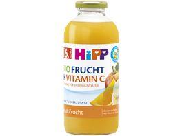 HiPP Fruchtsaft Multifrucht mit Vitamin C