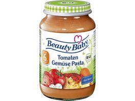 Beauty Baby Tomaten Gemuese Pasta