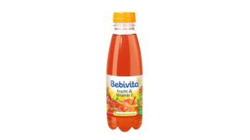 Bebivita Fruchtsaft Getraenke Frucht Vitamin C