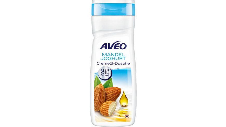 AVEO Ceme Oel Dusche Mandel Joghurt