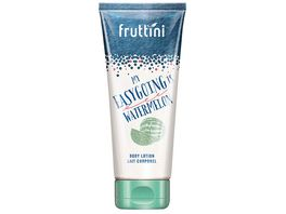 fruttini Body Lotion CASUAL Watermelon