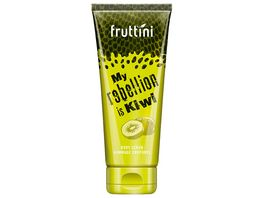 fruttini Body Scrub REBEL Kiwi