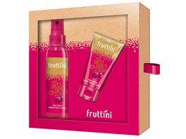 fruttini GLAMOROUS Cherry Geschenkset
