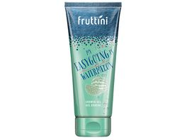 fruttini Shower Gel CASUAL Watermelon