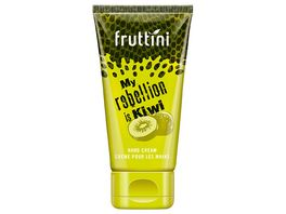 fruttini Hand Cream REBEL Kiwi