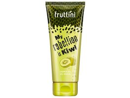 fruttini Shower Gel REBEL Kiwi