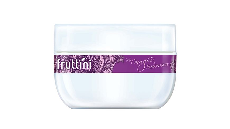 fruttini Body Butter SEDUCTIVE Passionfruit