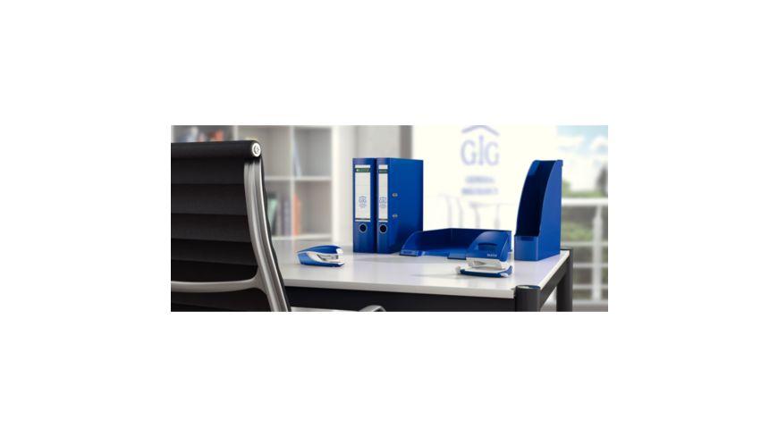 LEITZ NeXXT Series Buerolocher blau