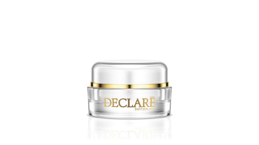 DECLARE Luxury Anti Wrinkle Eye Cream