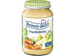 Beauty Baby Fruchtallerlei
