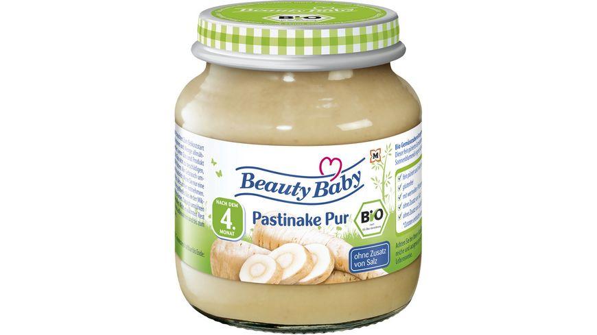 Beauty Baby Bio Pastinake Pur